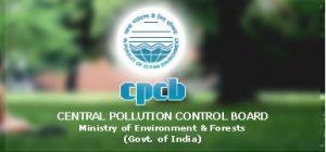 CPCB Recruitment 2020 - Expert 48 Scientist B, LDC Posts