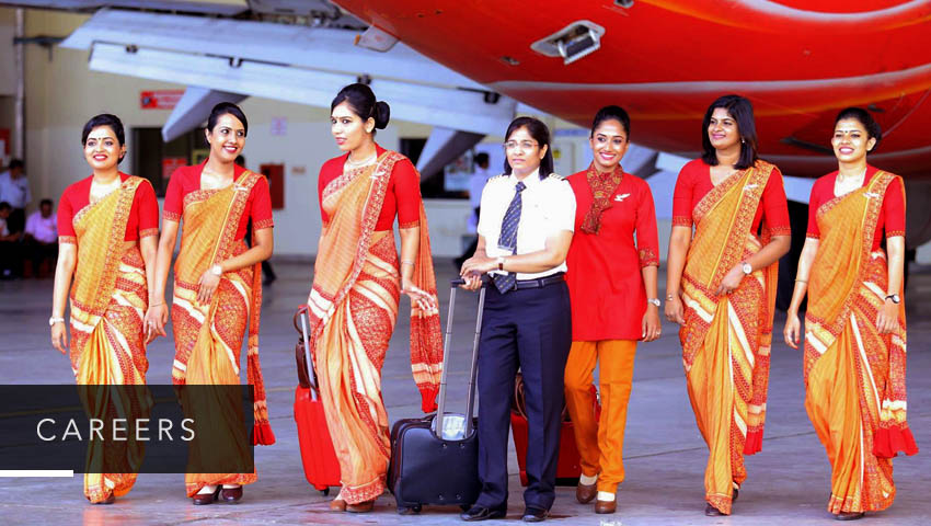 Air India Recruitment 2020 - Skill Chief Executive Officer (CEO) Posts