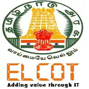 ELCOT Recruitment 2020 - Skill 19 Private Secretary & Driver Posts