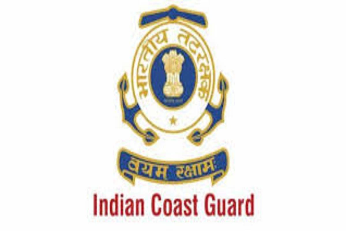 Indian Coast Guard Recruitment 2021 Skill 358 Navik (GD/DB) & Yantrik Jobs
