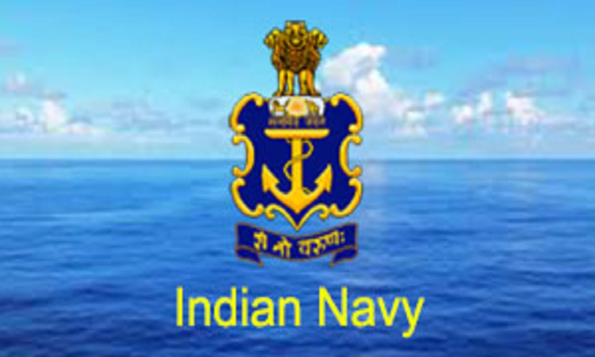 Indian Navy Tradesman Mate Recruitment 2021
