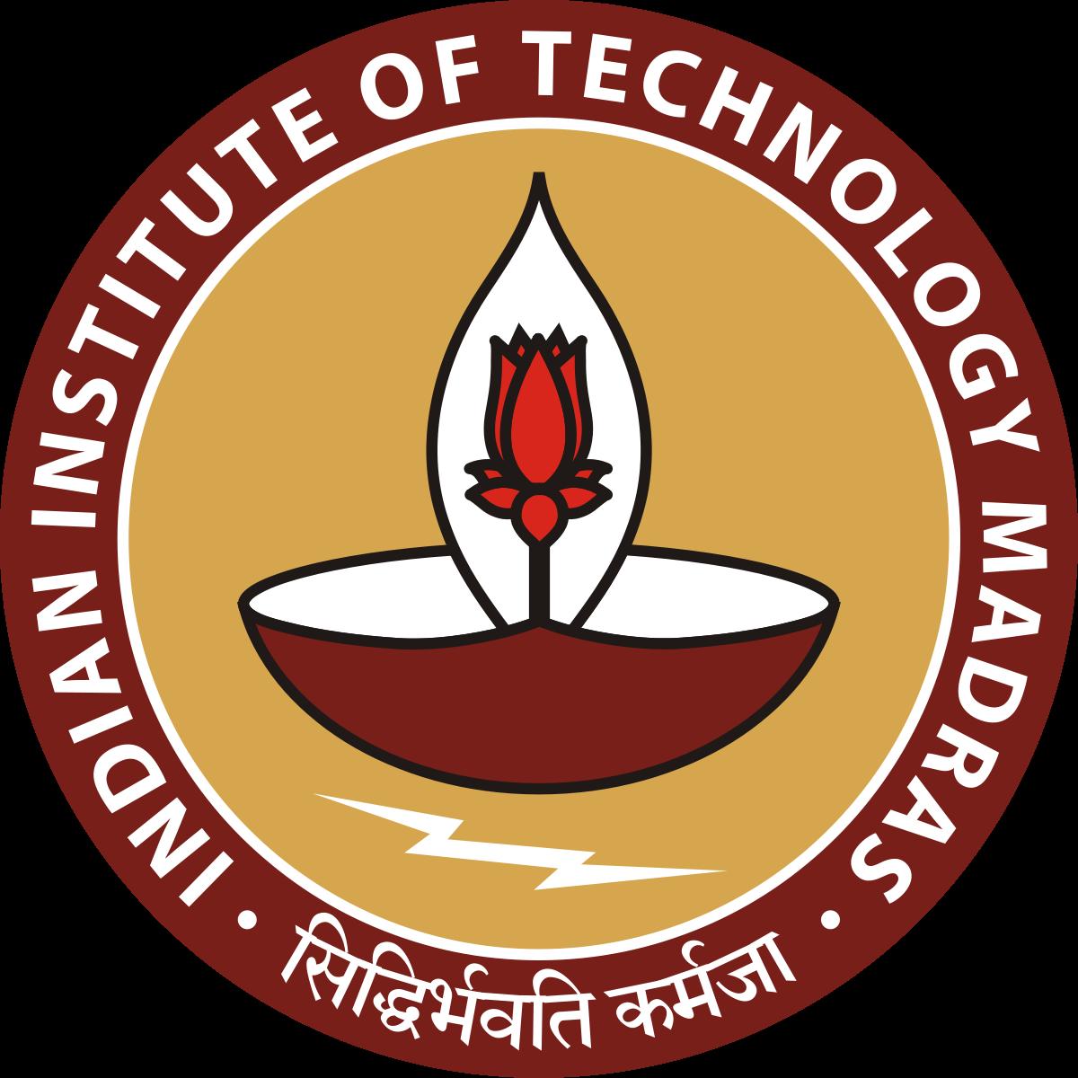 IITM Recruitment 2021 Skill Project Officer (Placement Coordinator) Jobs