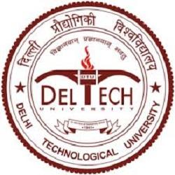 DTU Recruitment 2021