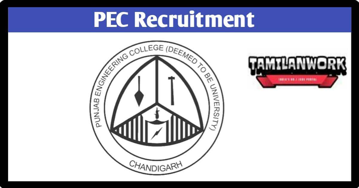 PEC Recruitment