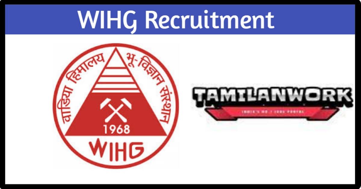 WIHGRecruitment