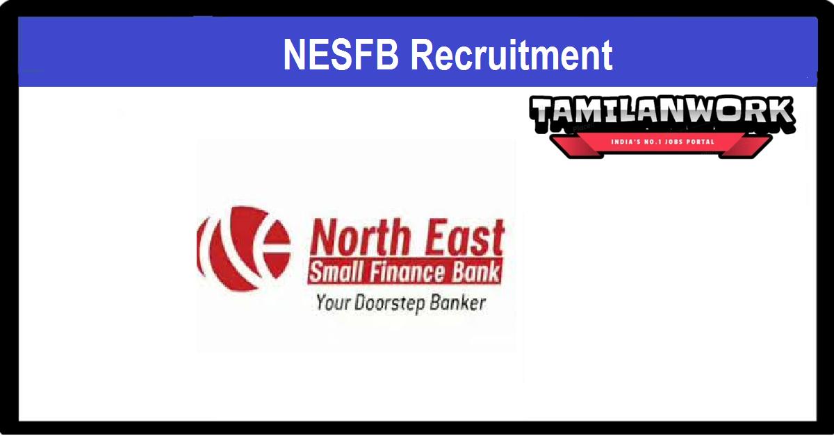 NESFB Recruitment