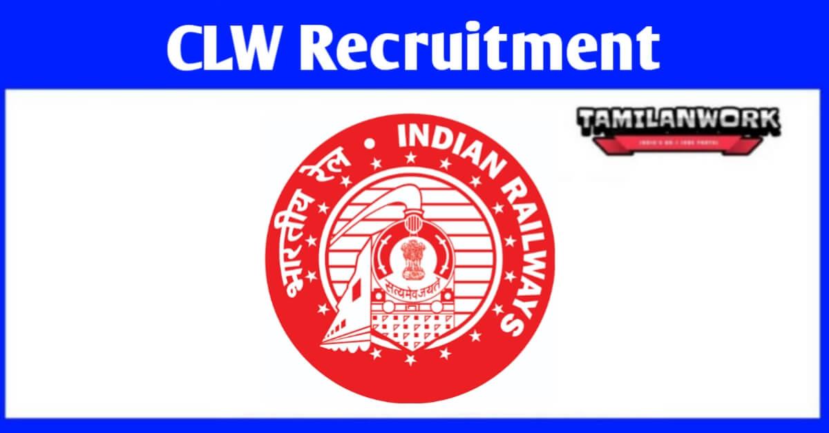 CLW Recruitment