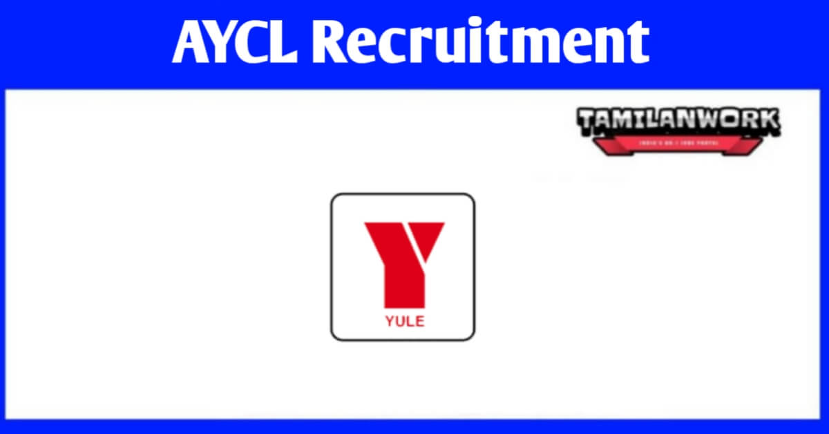AYCL Recruitment